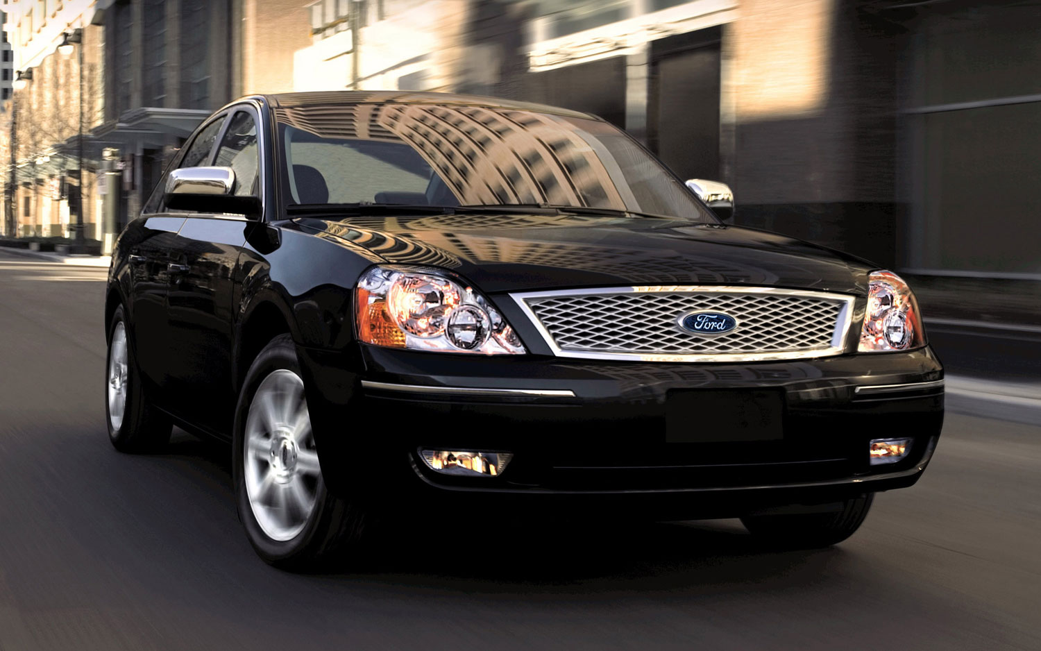 Recall roundup 2007 ford five hundred mercury montego fuel tank issue