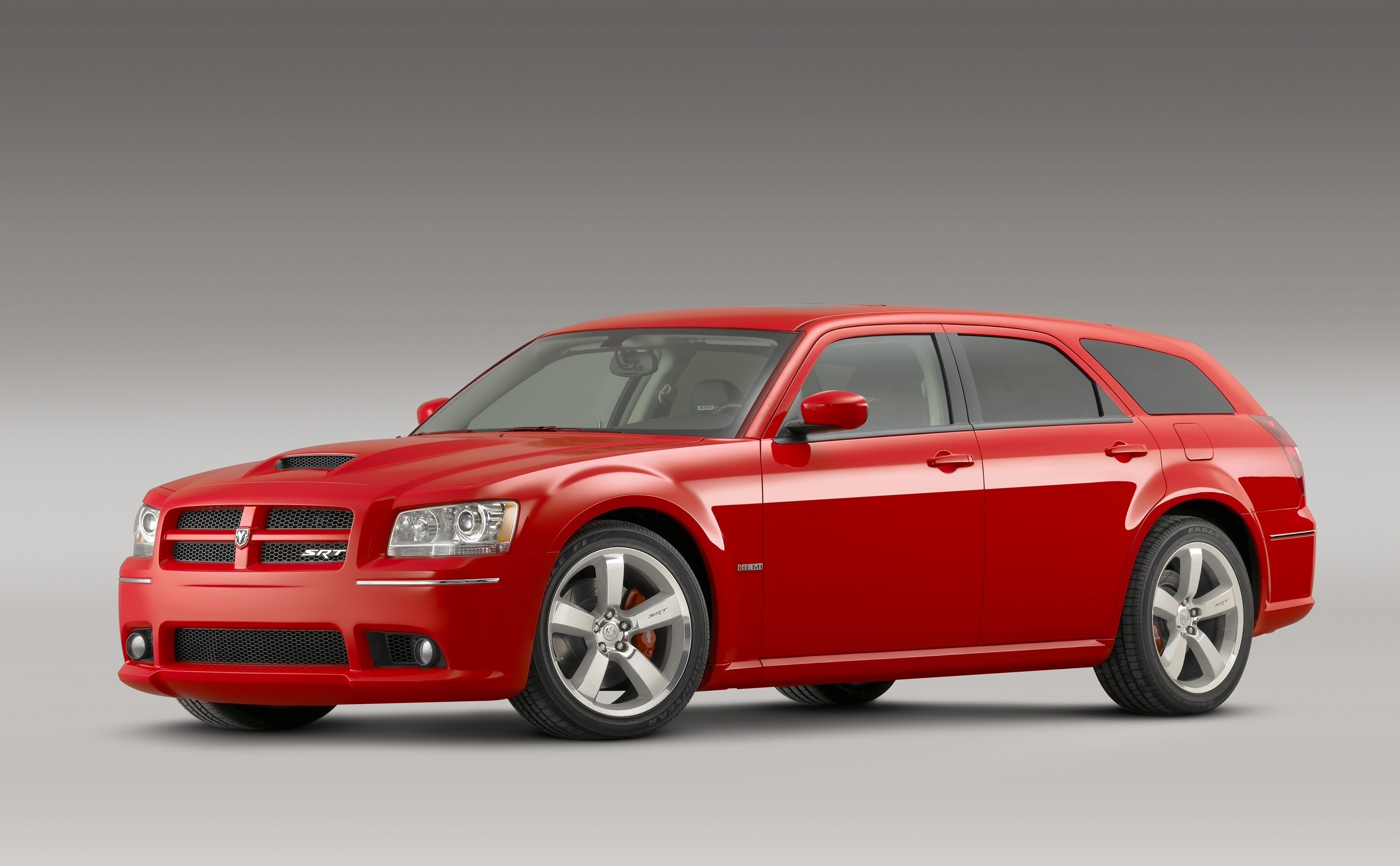 Build It Your Way Future Dodge Magnum Luxury Practical Or High