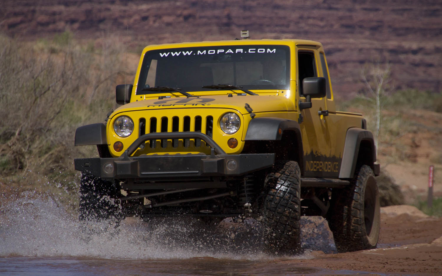 Fewer People More Things Jeep Prices Jk 8 Pickup Truck Conversion