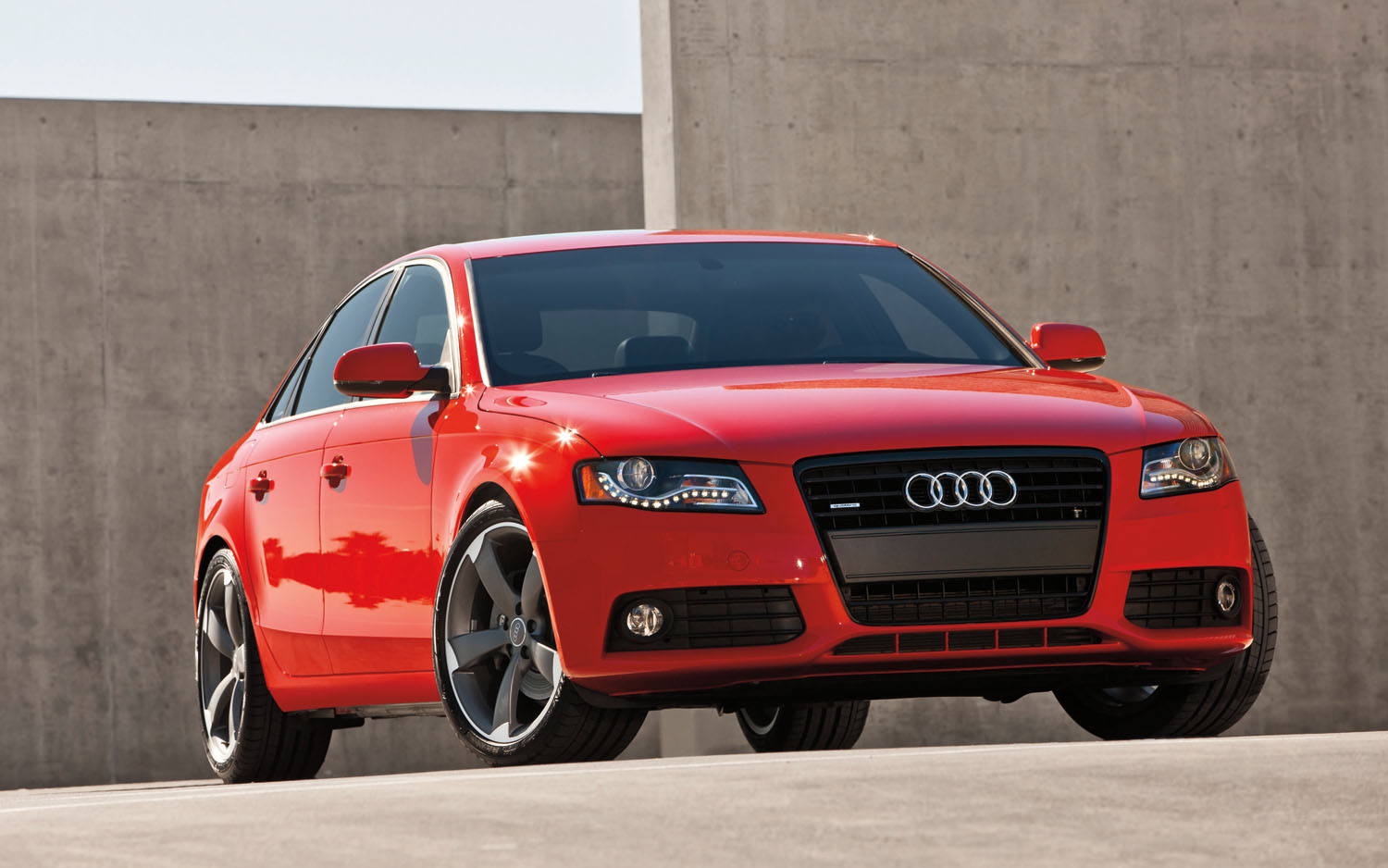 Build An Audi >> Build It Your Way Bring Back The Audi 5 Cylinder Motortrend