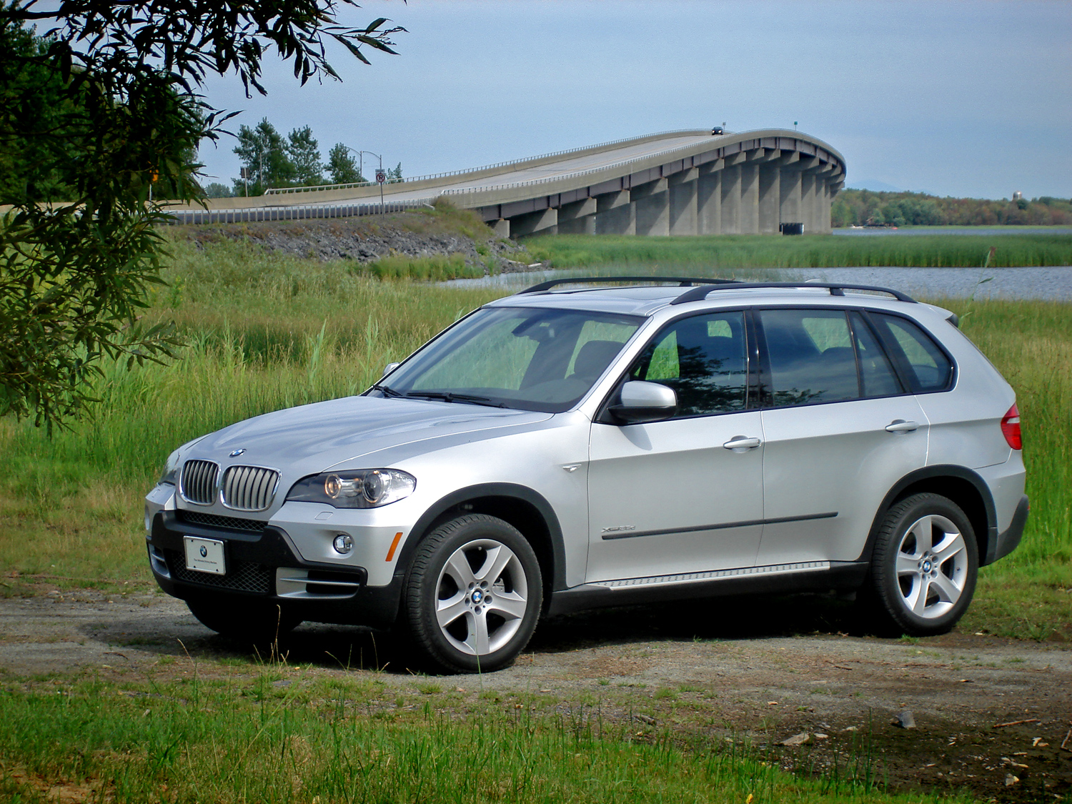 Recall Roundup Diesel Powered BMW X5 SUVs Have Faulty Fuel Heaters