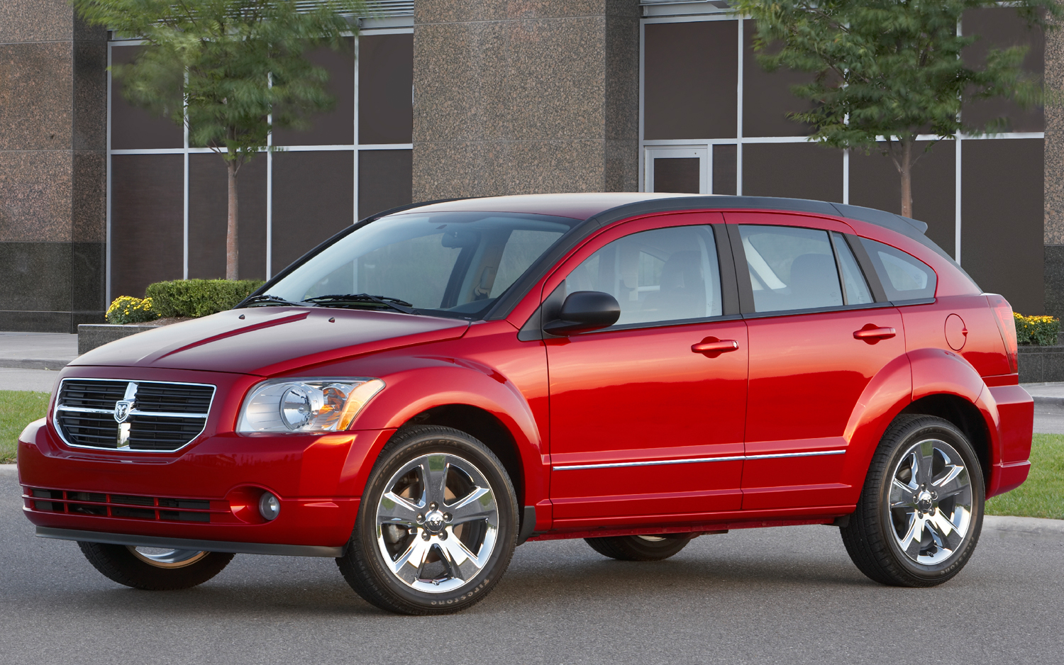We Hear Dodge Caliber Bites The Dust New Small Car Coming Soon