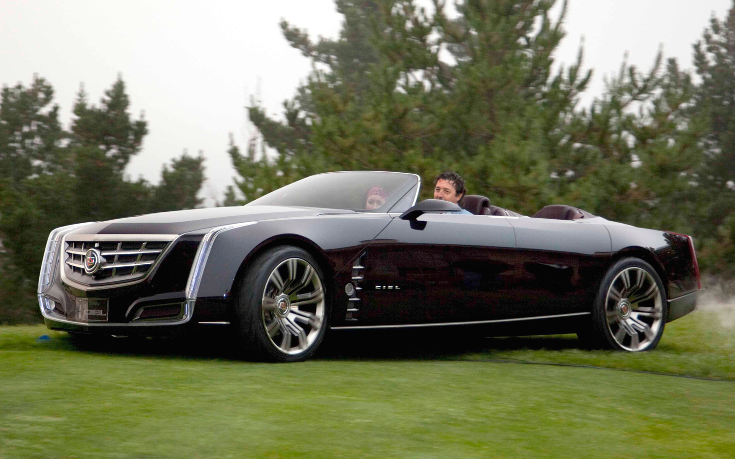 Inside The Cadillac Ciel A Vision We Hope Cadillac Executes Do You