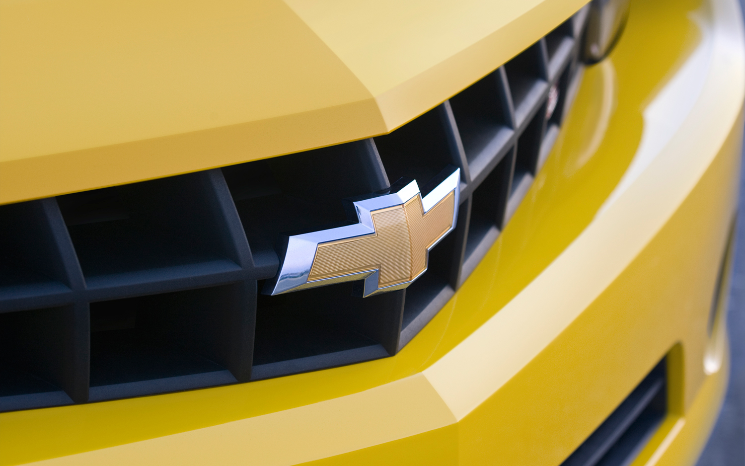 Birth of an Icon: The History of the Chevy Bowtie