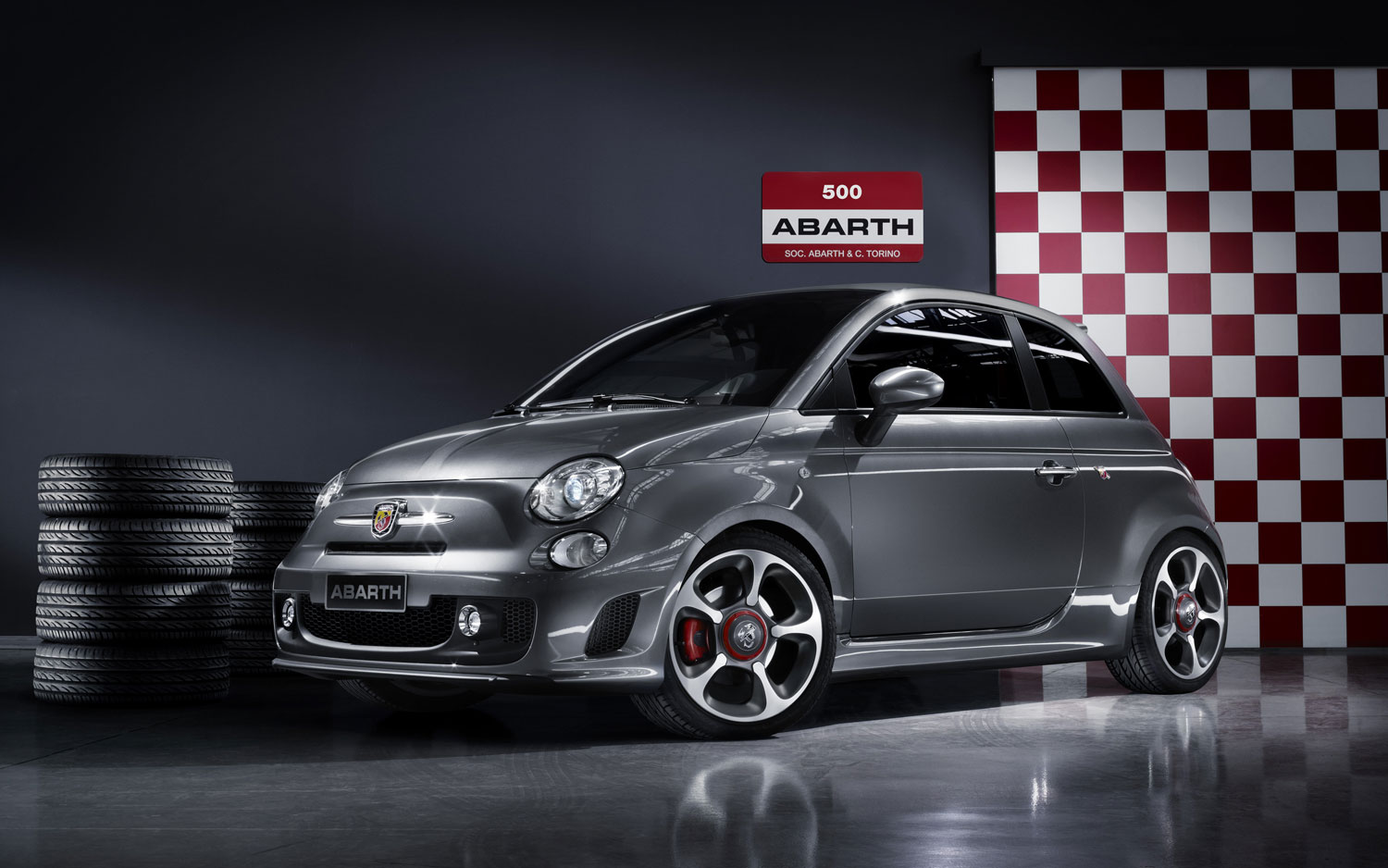 Build It Your Way Fiat 500 Abarth Turbo Twinair Or Diesel Four