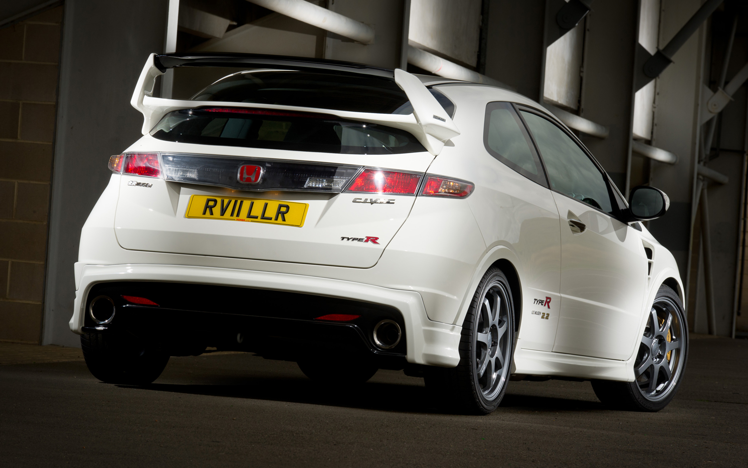 Mugen May Sell 2.2-Liter Honda Civic Type R with 256 HP