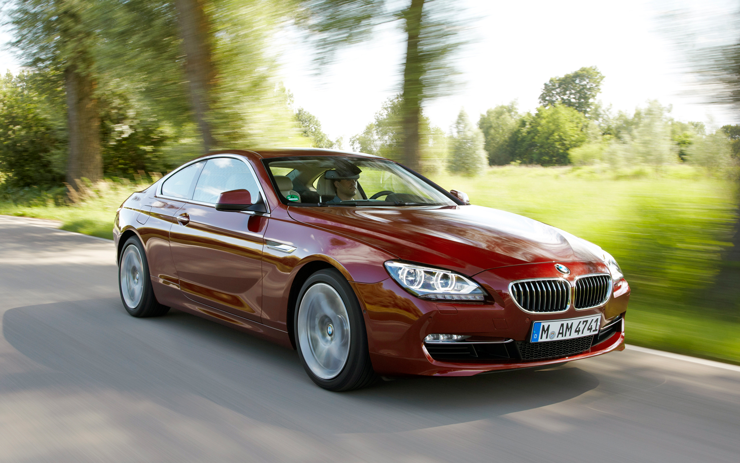 2012 bmw 6 series 640i convertible