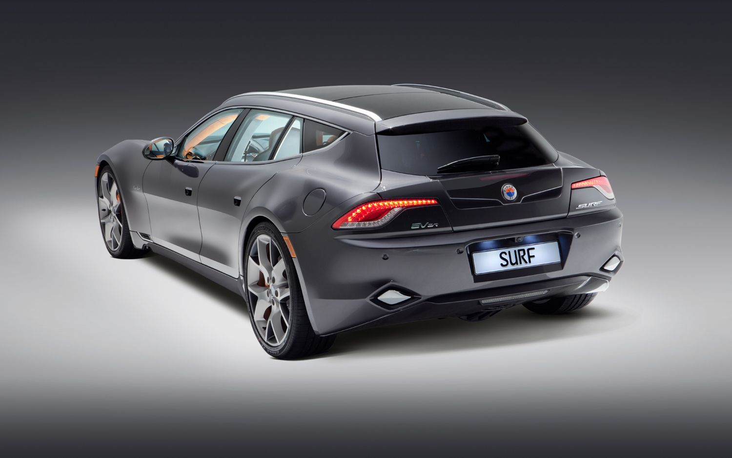 Stylin' and Silent Off Roading: Fisker SUV by 2015 - Motor Trend