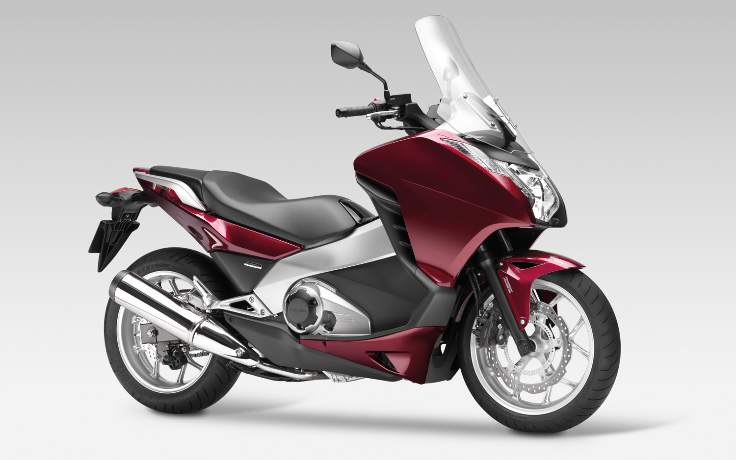 New Honda Motorcycle Scooter Gets Old Car Name