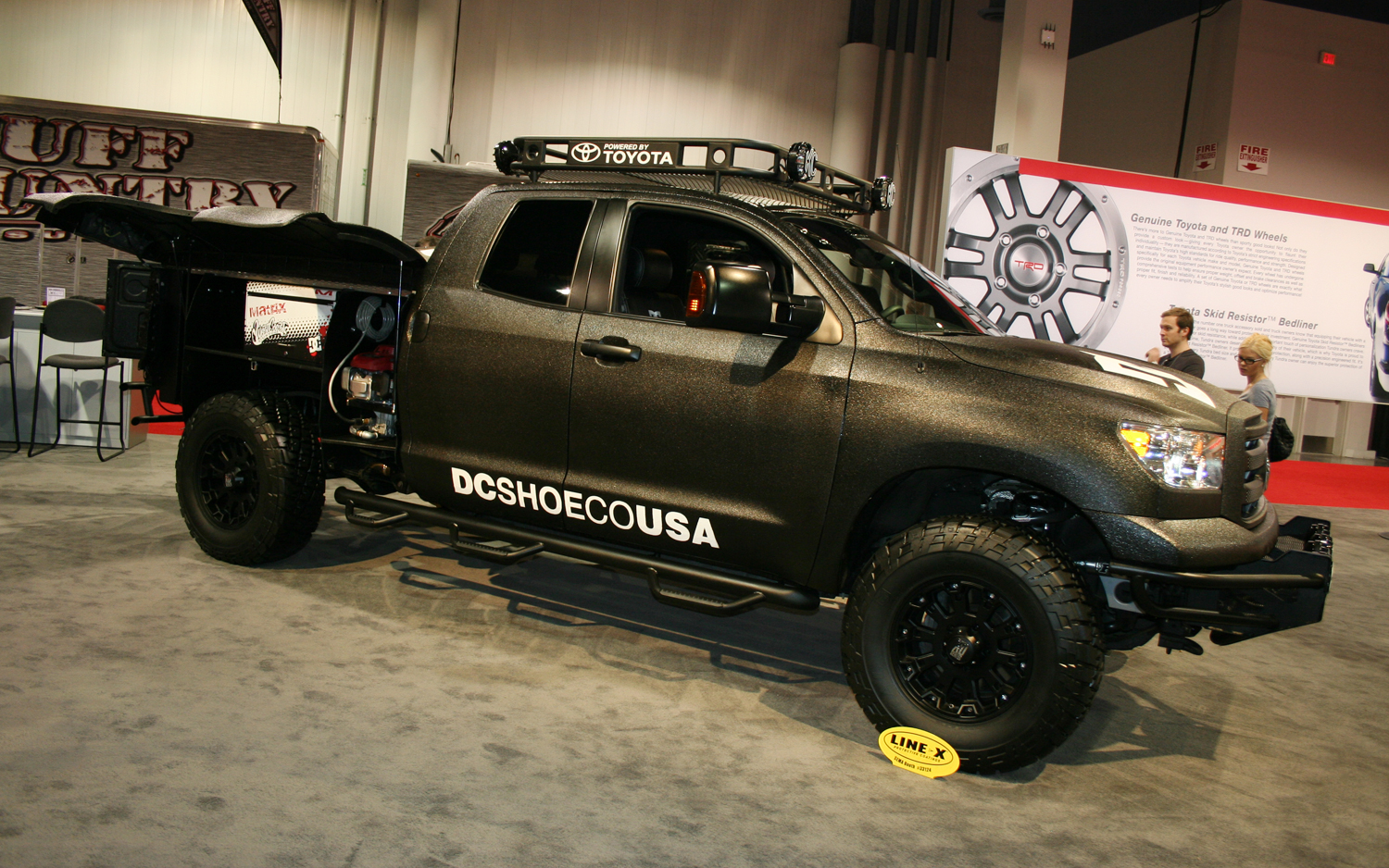 2012 Toyota Tundra Motor Trend 2004 Double Cab Lifted