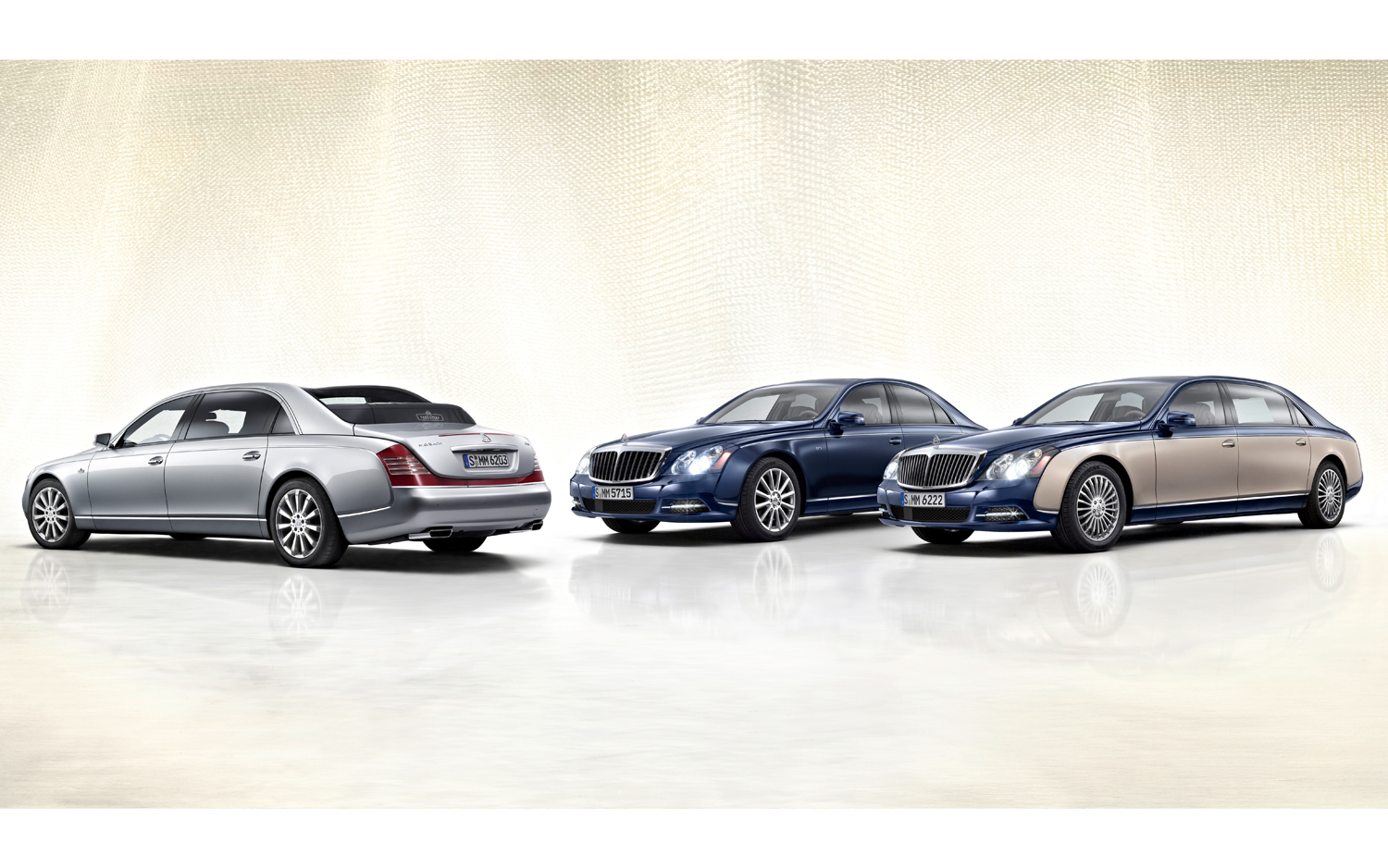 no more maybach: mercedes-benz to replace luxury brand with new s