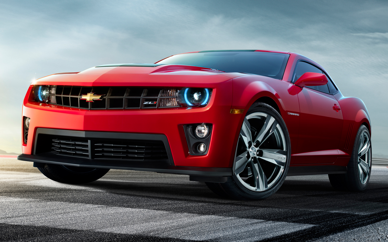 2012 Chevrolet Camaro Zl1 0 60 In 3 9 Secs For 54 995 Motortrend