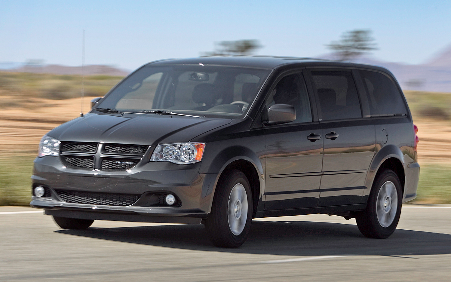 Article 2012 Motor Trend Car Of The Year Contender Dodge Grand 2014 Caravan Wiring Diagram Overview