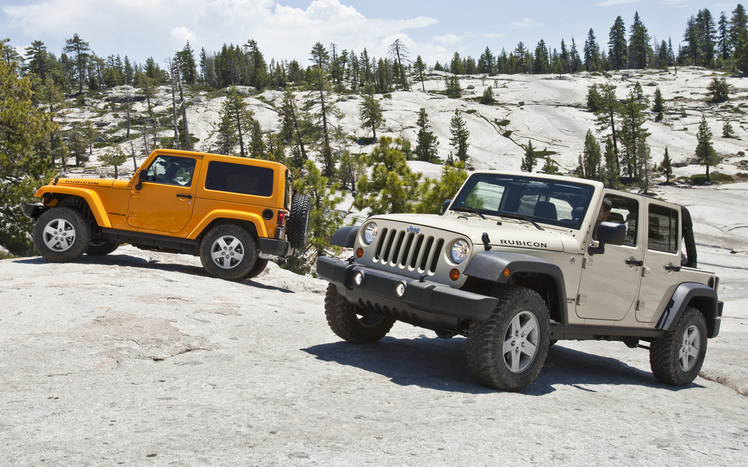 Recall: 5334 2008 2012 Right Hand Drive Jeep Wranglers Recalled For Airbag  Light