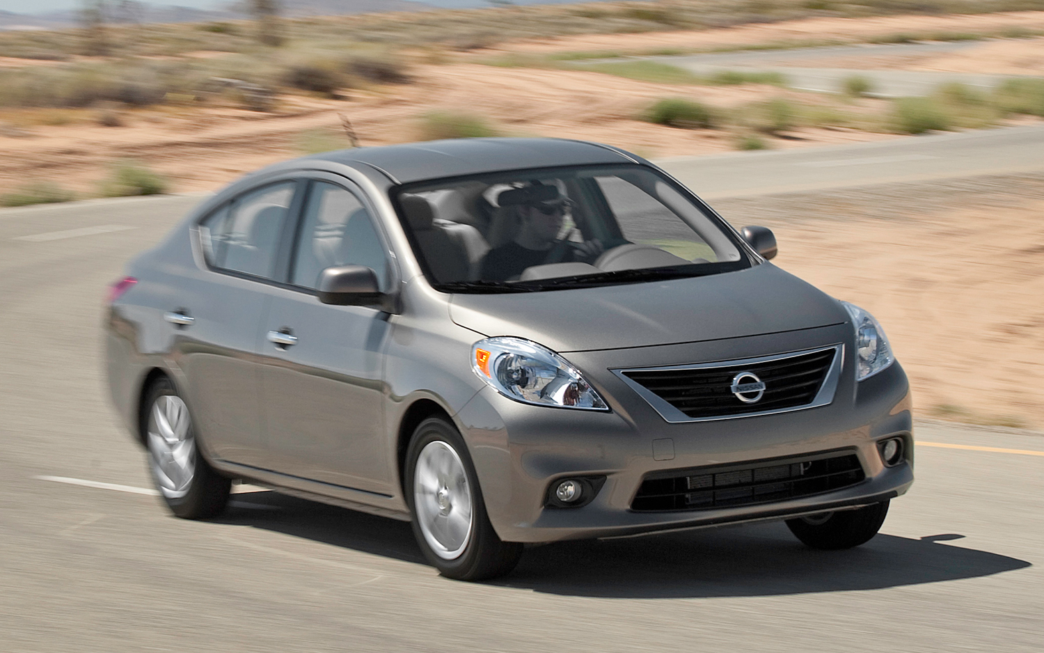 2012 motor trend car of the year contender: nissan versa - motortrend