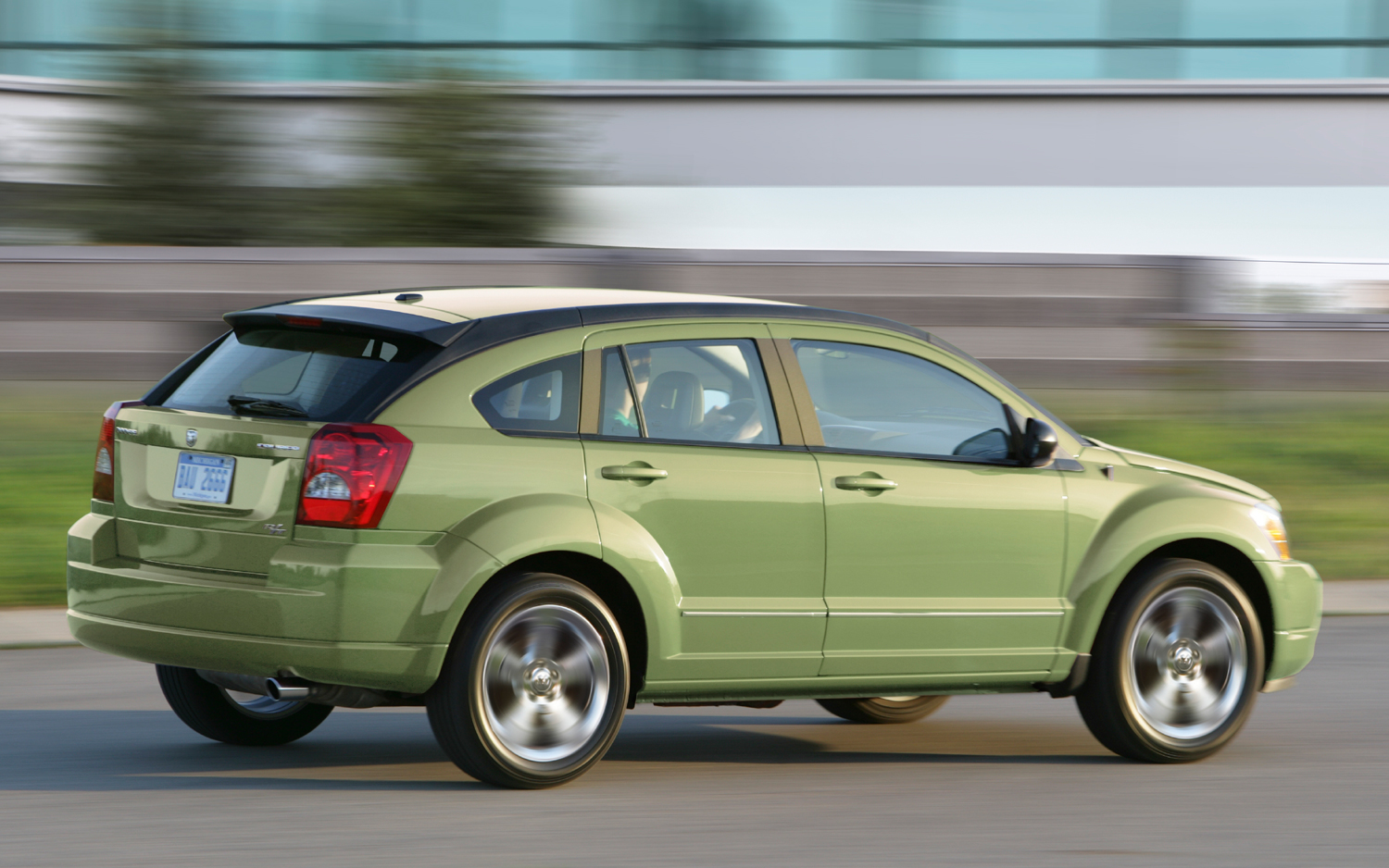 End of an Era: Last Dodge Caliber Built in Illinois