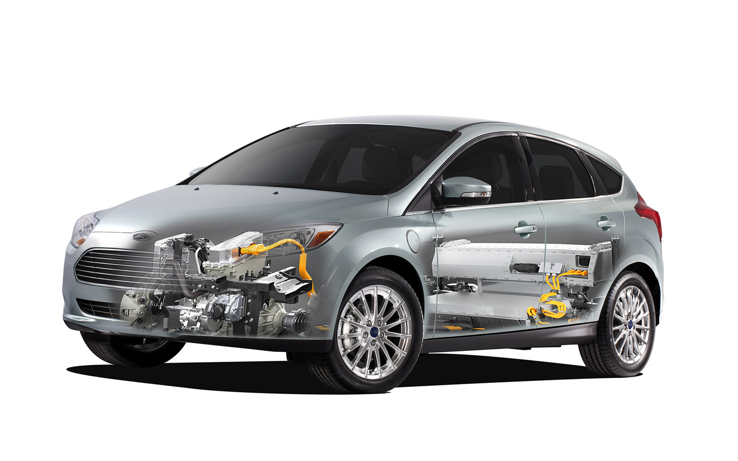Ford Dishes More On Focus Electric C Max Hybrid And Energi 2011 Honda Insight Engine Diagram Performance Figures