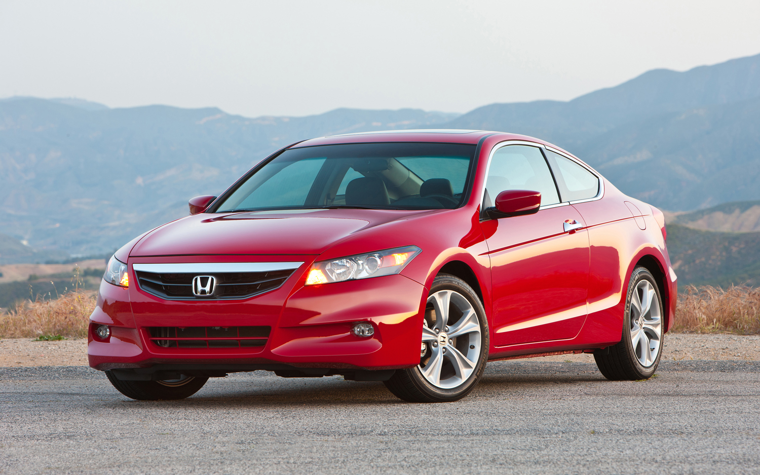 2012 Honda Accord Coupe Photo Gallery