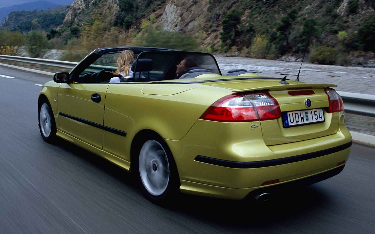 Remembering Saab: Highlights From Motor Trend's Saab Reviews and Road Tests
