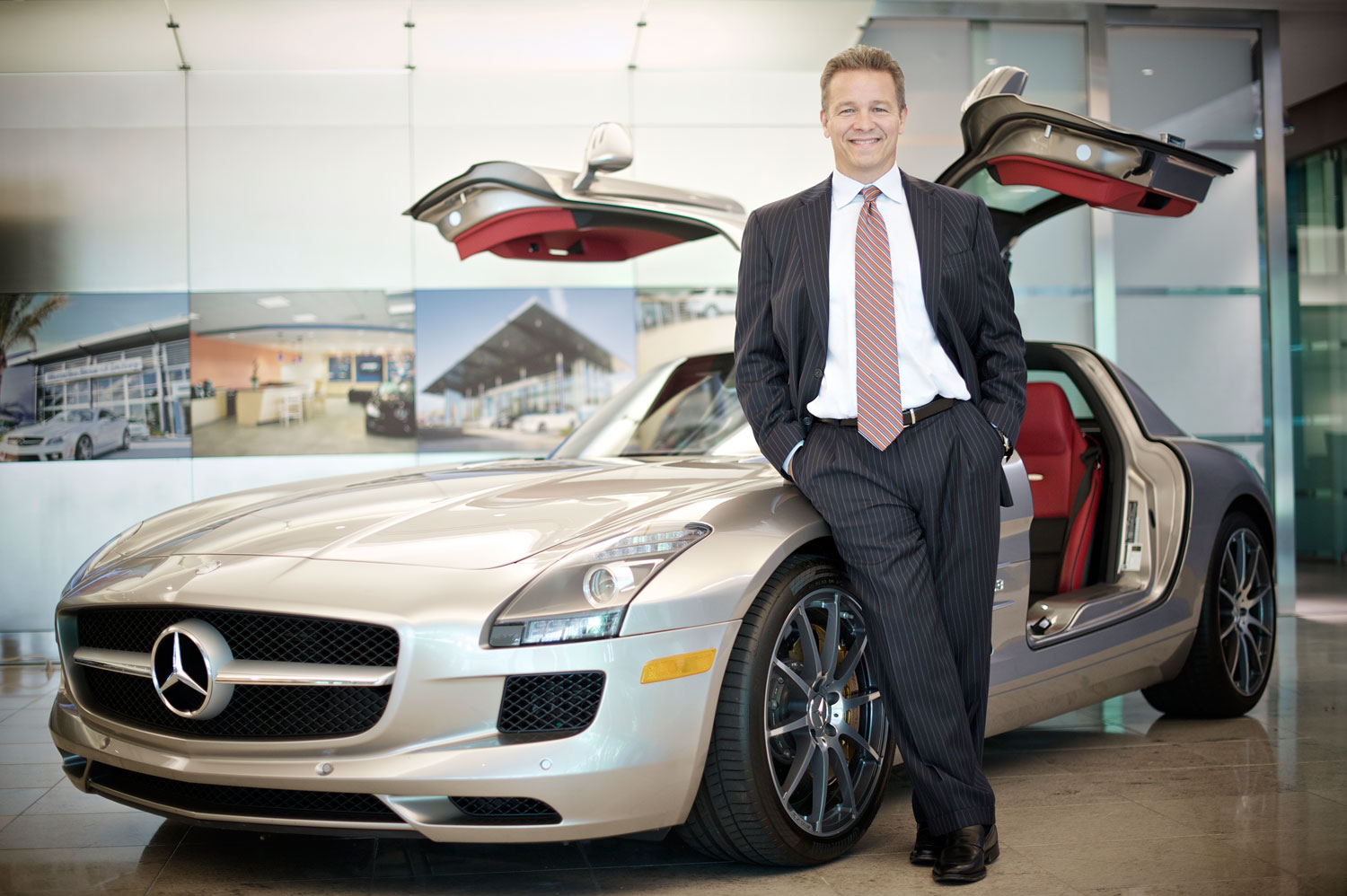 mercedes-benz usa promotes marketing chief cannon to ceo - motortrend