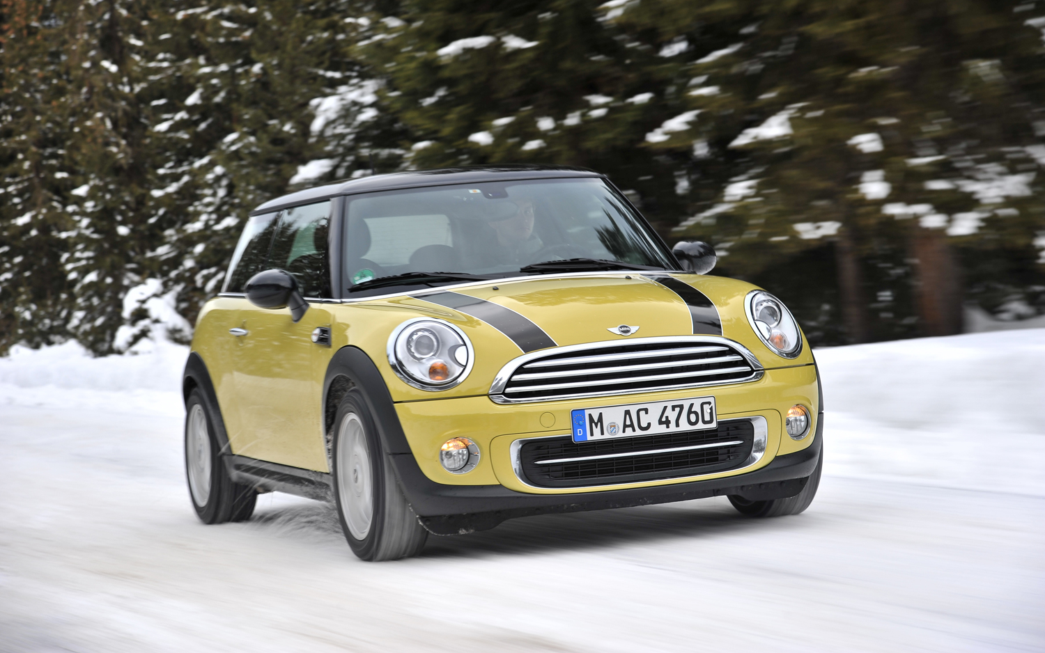 2012 mini cooper and cooper s photo gallery - motortrend