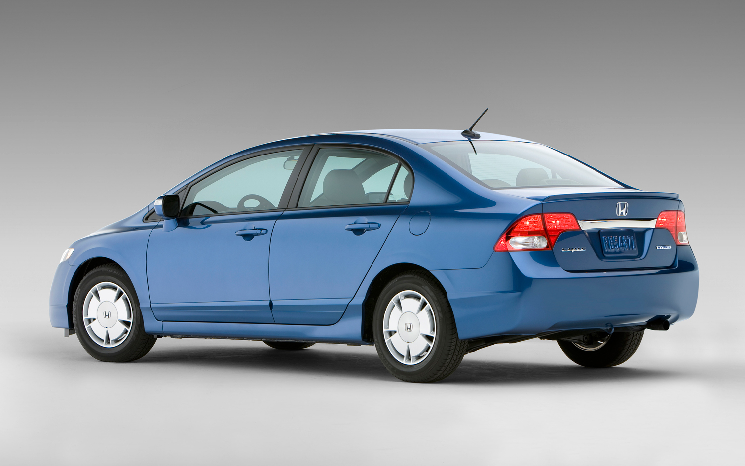 Civic Hybrid Owner Wins Small Claims Court Battle Against Honda, Awarded  $9867