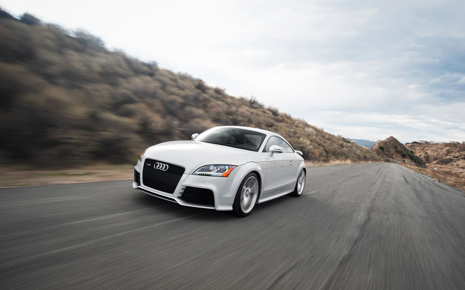 Ignition Episode 4: 2012 Audi TT RS Tested – Motor Trend YouTube Channel