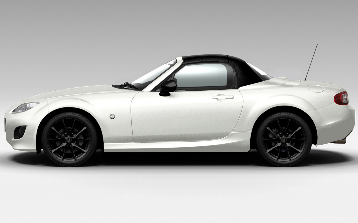 Awesome Mazda Celebrating MX 5 Miata With Chicago Bound Special Edition