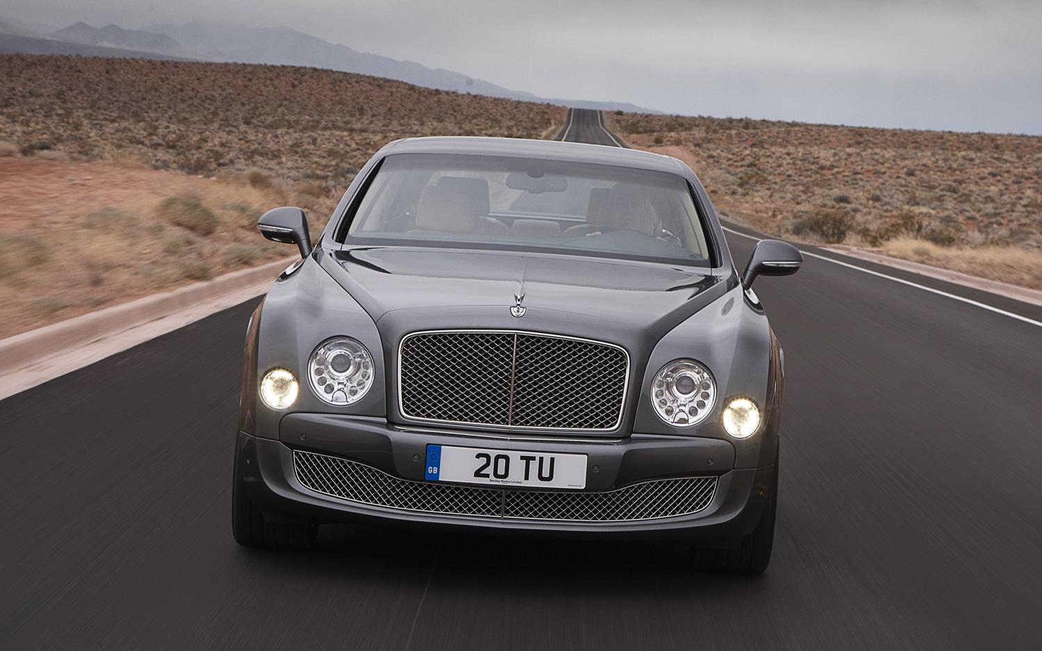 Bentley Mulsanne Gains Mulliner Sport Package, Champagne Cooler Ahead Of  Geneva Show