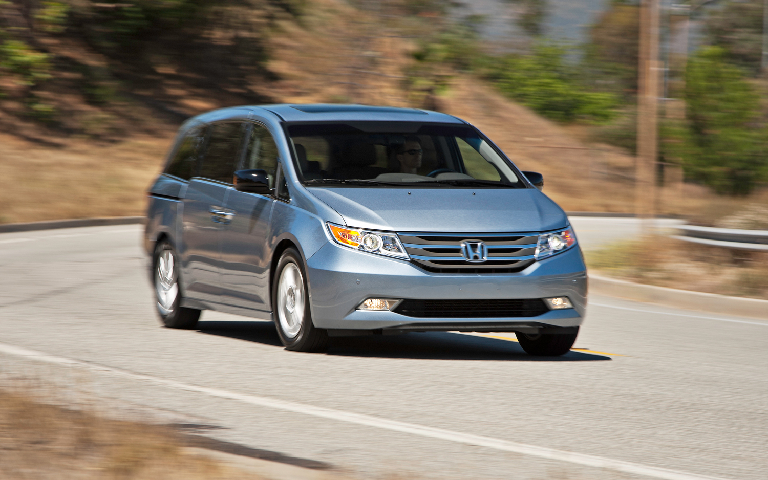 Long Term 2011 Honda Odyssey Update 5