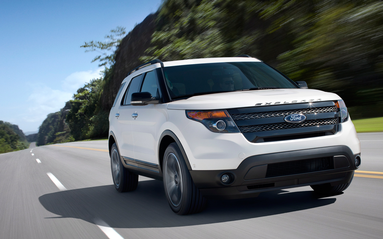 2014 Explorer Fuse Diagram Wiring Library. 2013 Ford Explorer Sport. Ford. 2014 Ford Explorer Schematic At Scoala.co