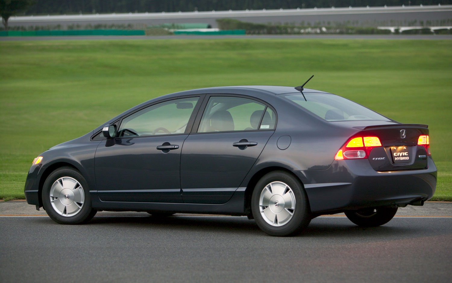 Civic Hybrid Mileage Plaintiffu0027s Past Cars Presented As Evidence In Small  Claims Appeal