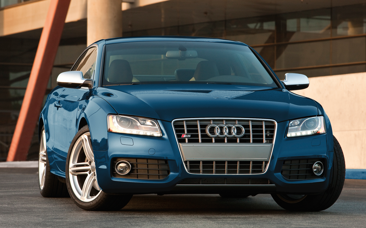 2012 Audi A5/S5 Photo Gallery - Motor Trend