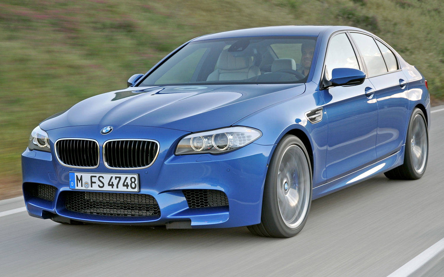 Priced Bmw M5 M6 X6 M 6 Series Gran Coupe Msrps Revealed Motor