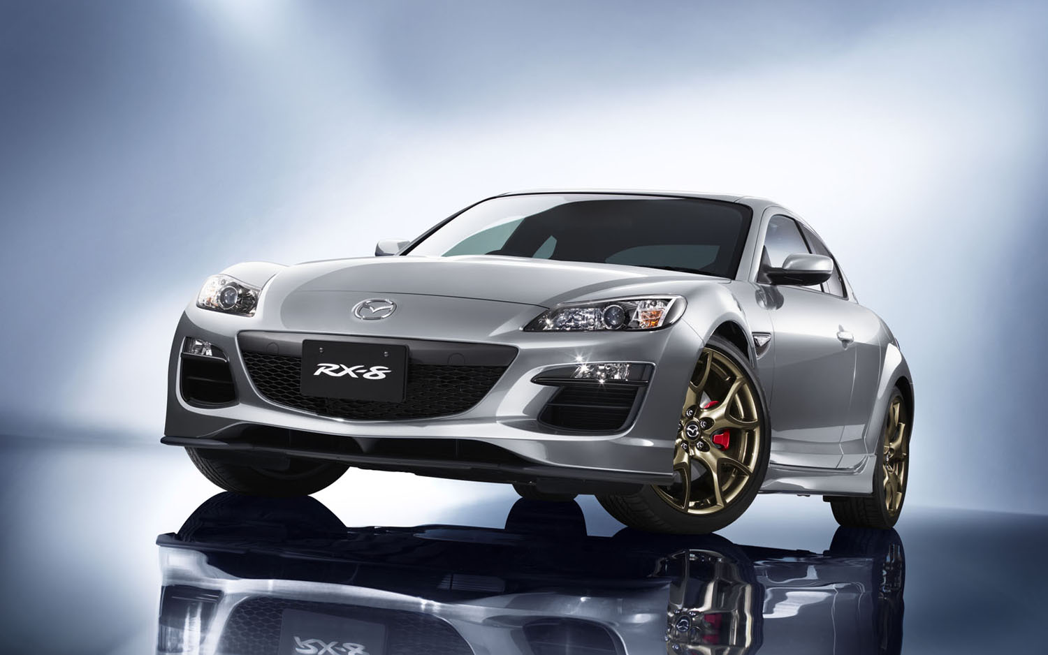 More Please: Mazda RX 8 Spirit R Run Extended By 1000 Units In Japan