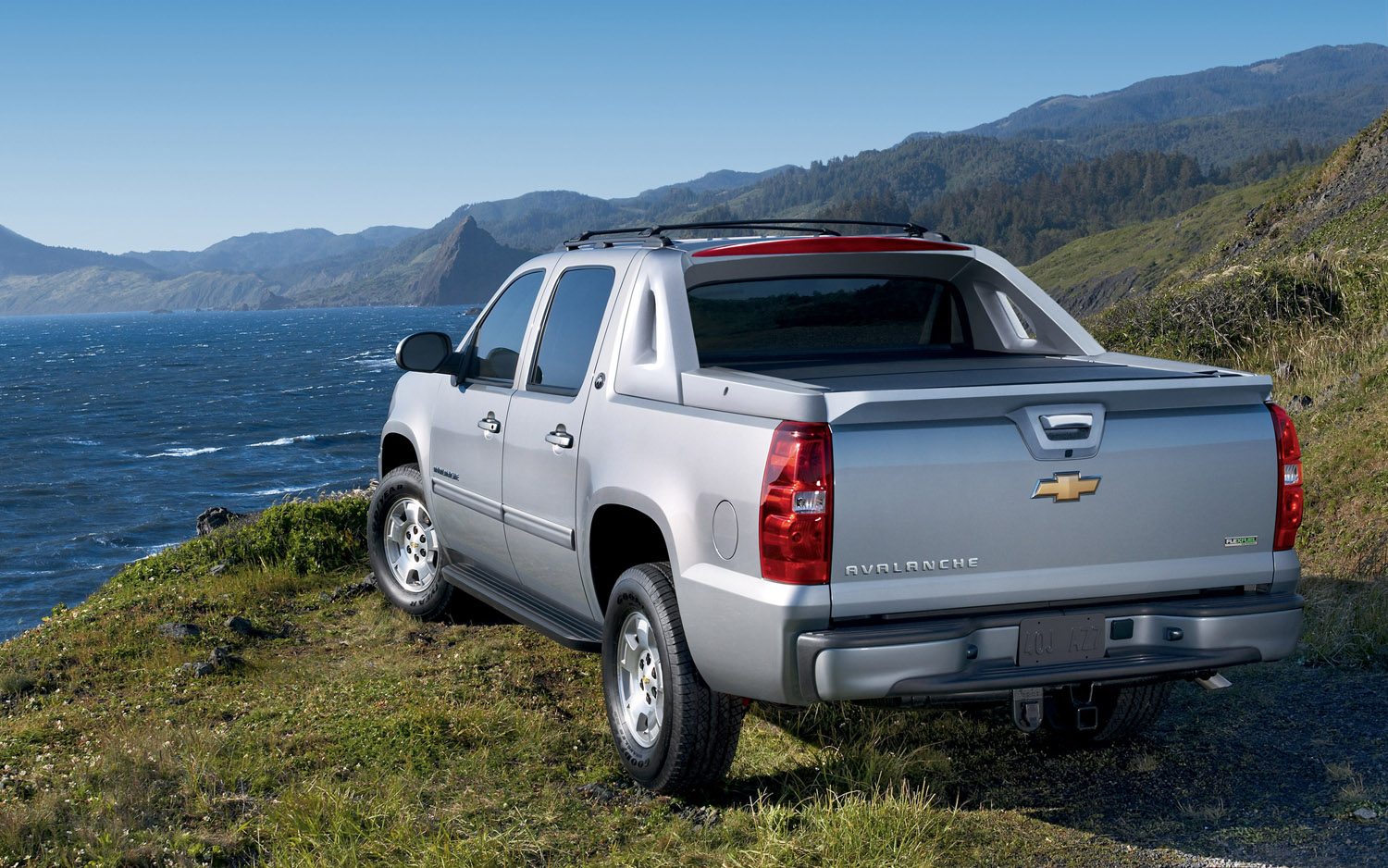 Chevrolet Avalanche Will Be No More After 2013 Model Year