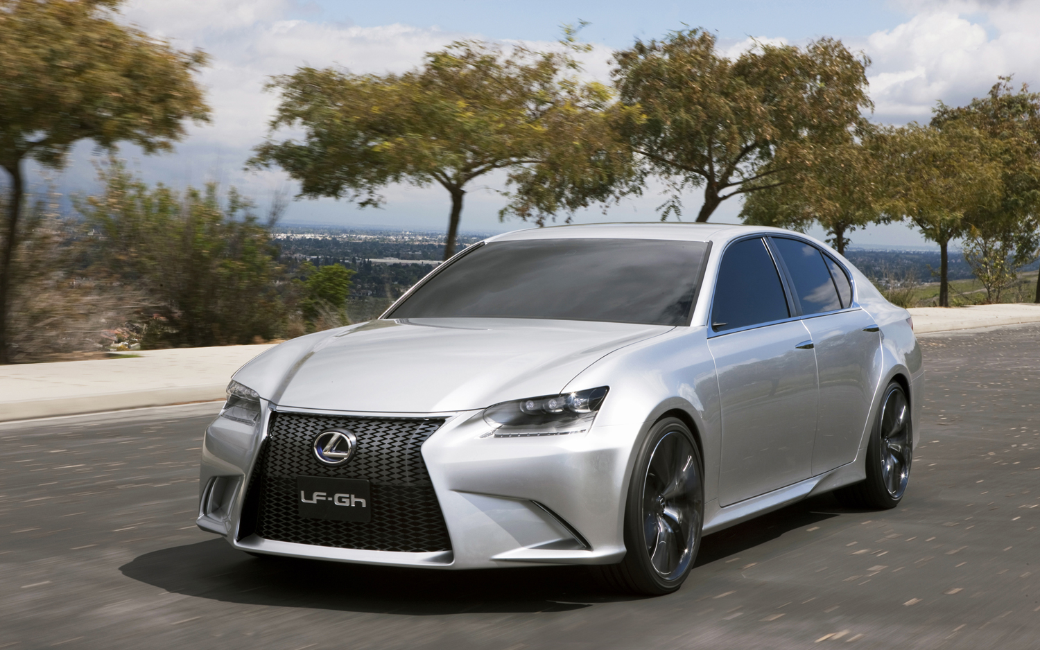 New lexus is and is f in pipeline thanks to gs motor trend new lexus is and is f in pipeline thanks to gs freerunsca Choice Image