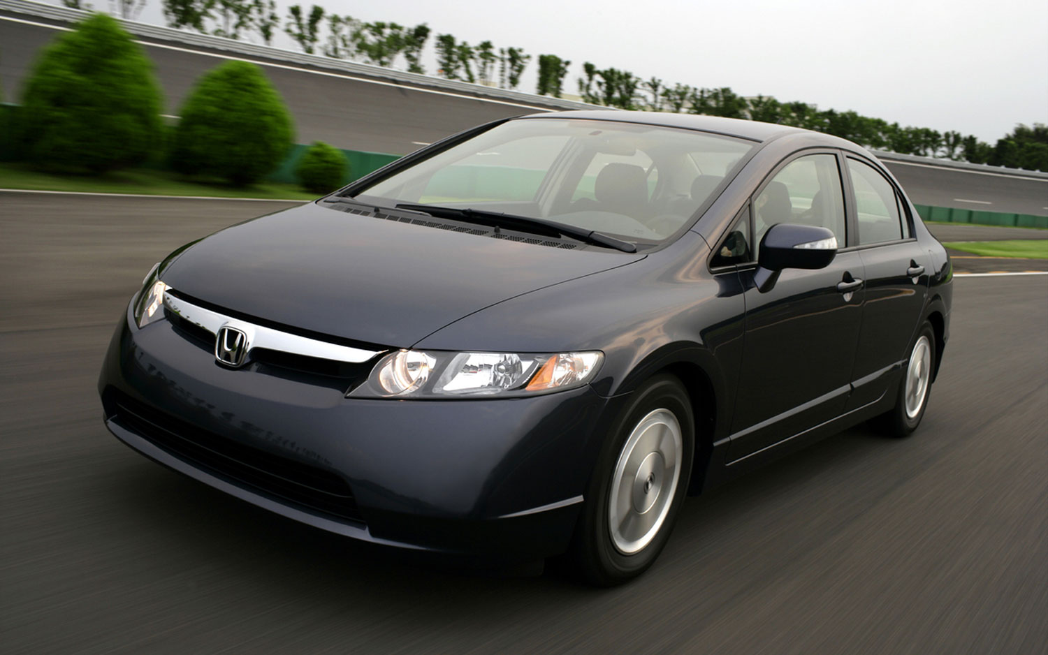 Case Closed: Honda Wins Appeal In Civic Hybrid Fuel Economy Suit