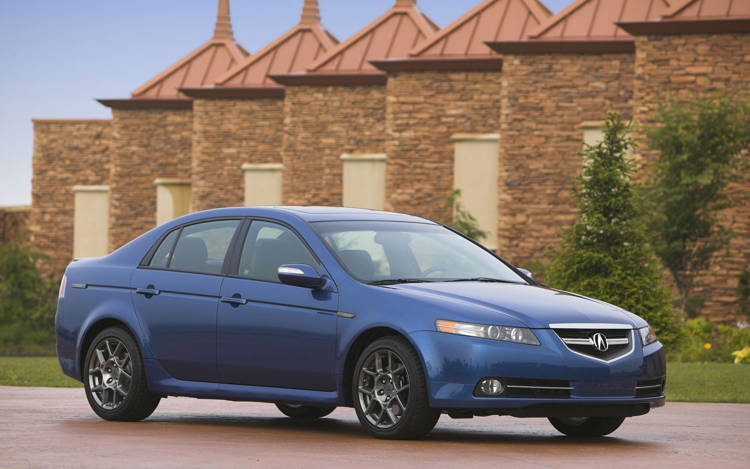 Recall Roundup: 2007-2008 Acura TL Power Steering Hose