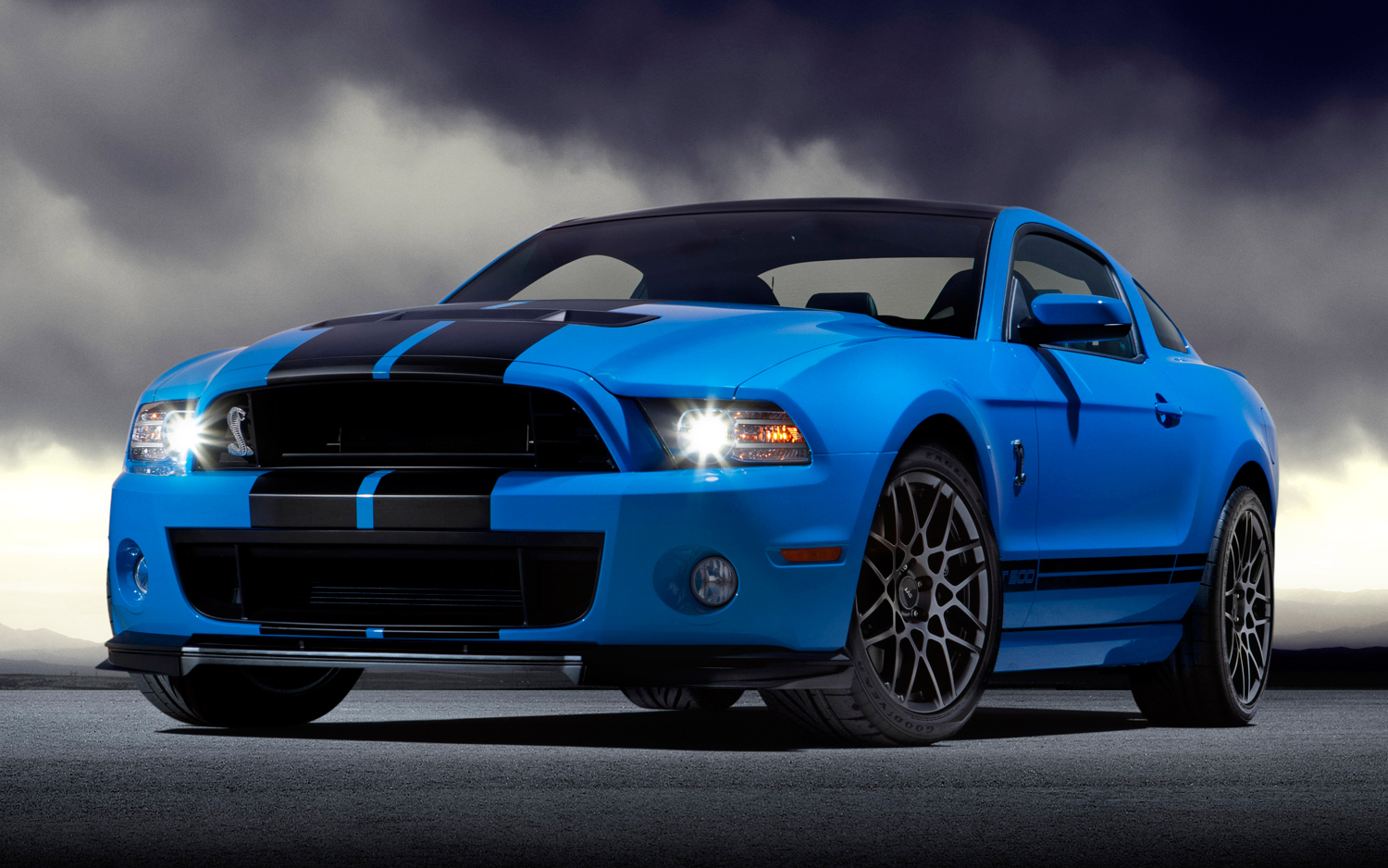 More Venom: Shelby's New Supercharger Kit Adds 300 HP to 2007-2012 ...