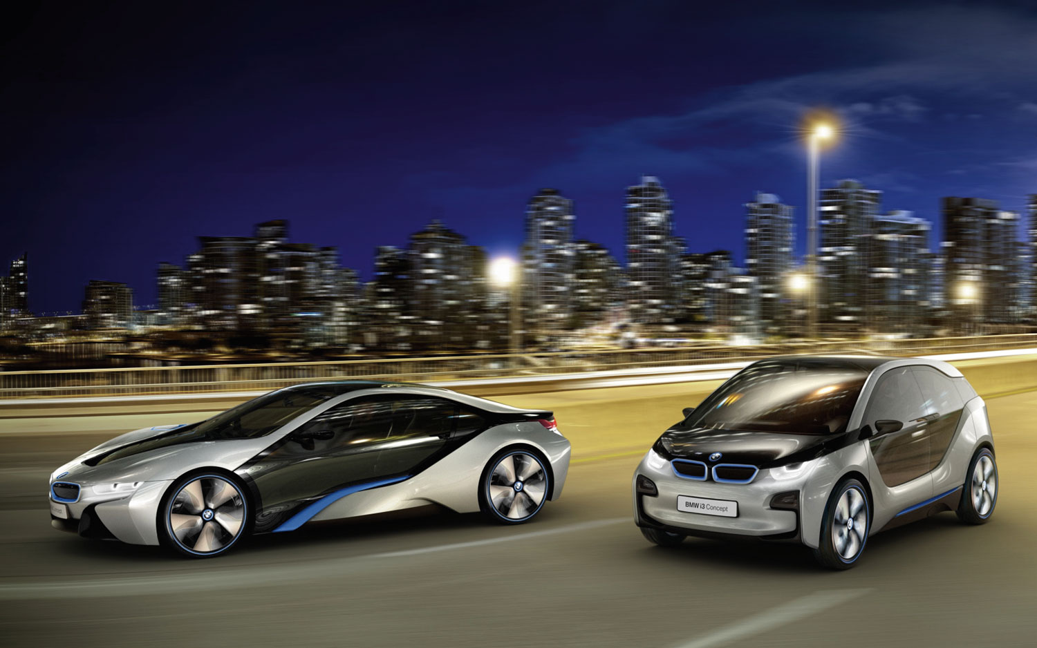 We Hear Electrified Bmw I3 I8 In Trouble Automaker Talking