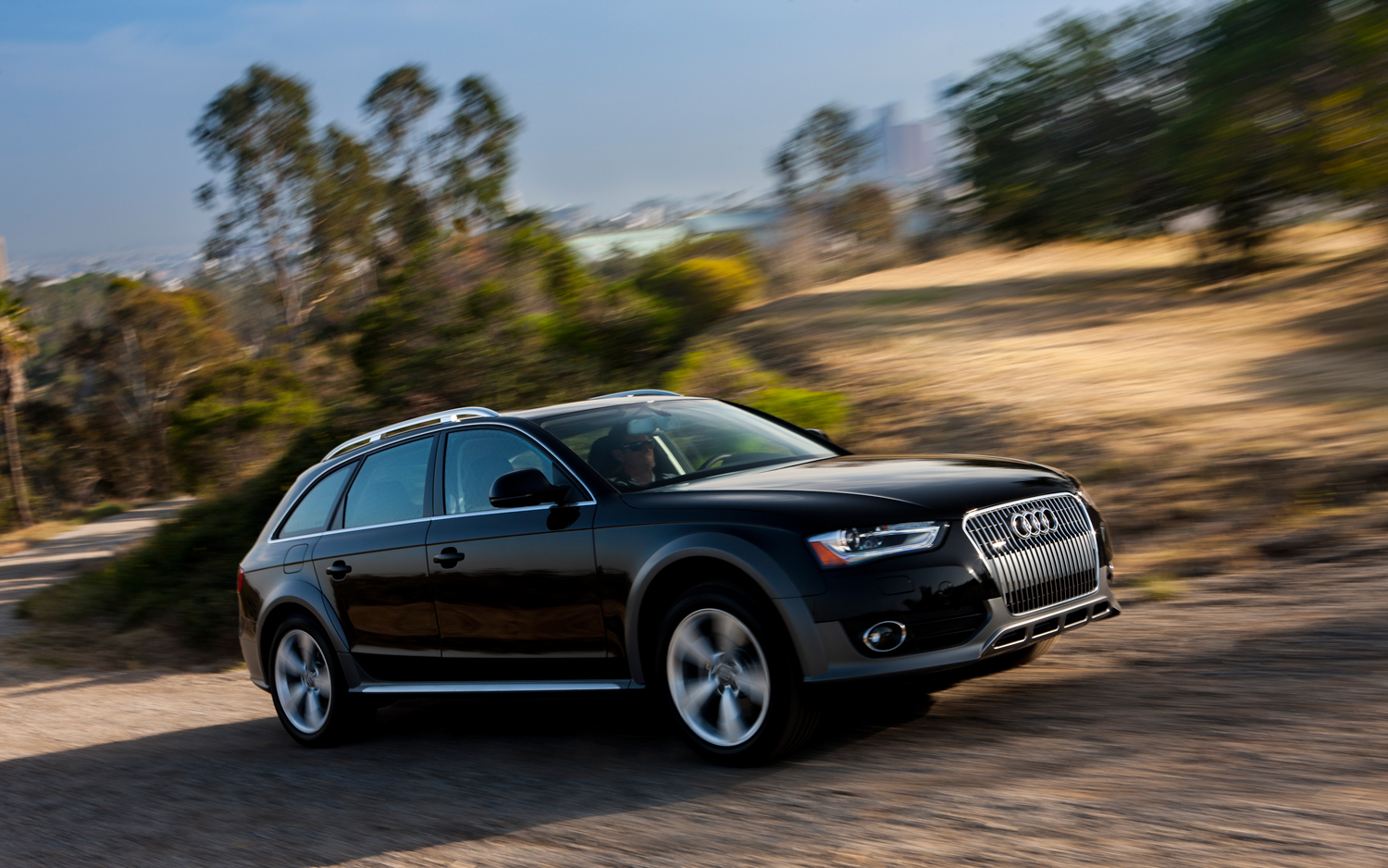 Priced 2013 Audi Allroad Starts At 40495 Configurator Now Live