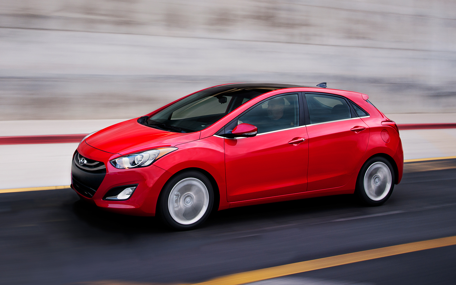 2013 Hyundai Elantra GT Hatch Priced At $19,170, 2013 Accent And 2013  Elantra MSRPs Revealed
