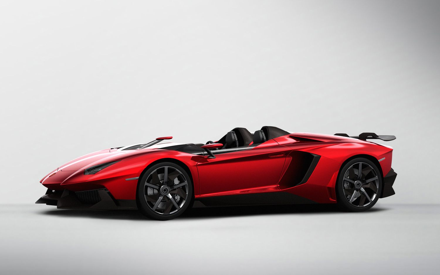 We Hear: Lamborghini Aventador Special Editions, New Models On The Way