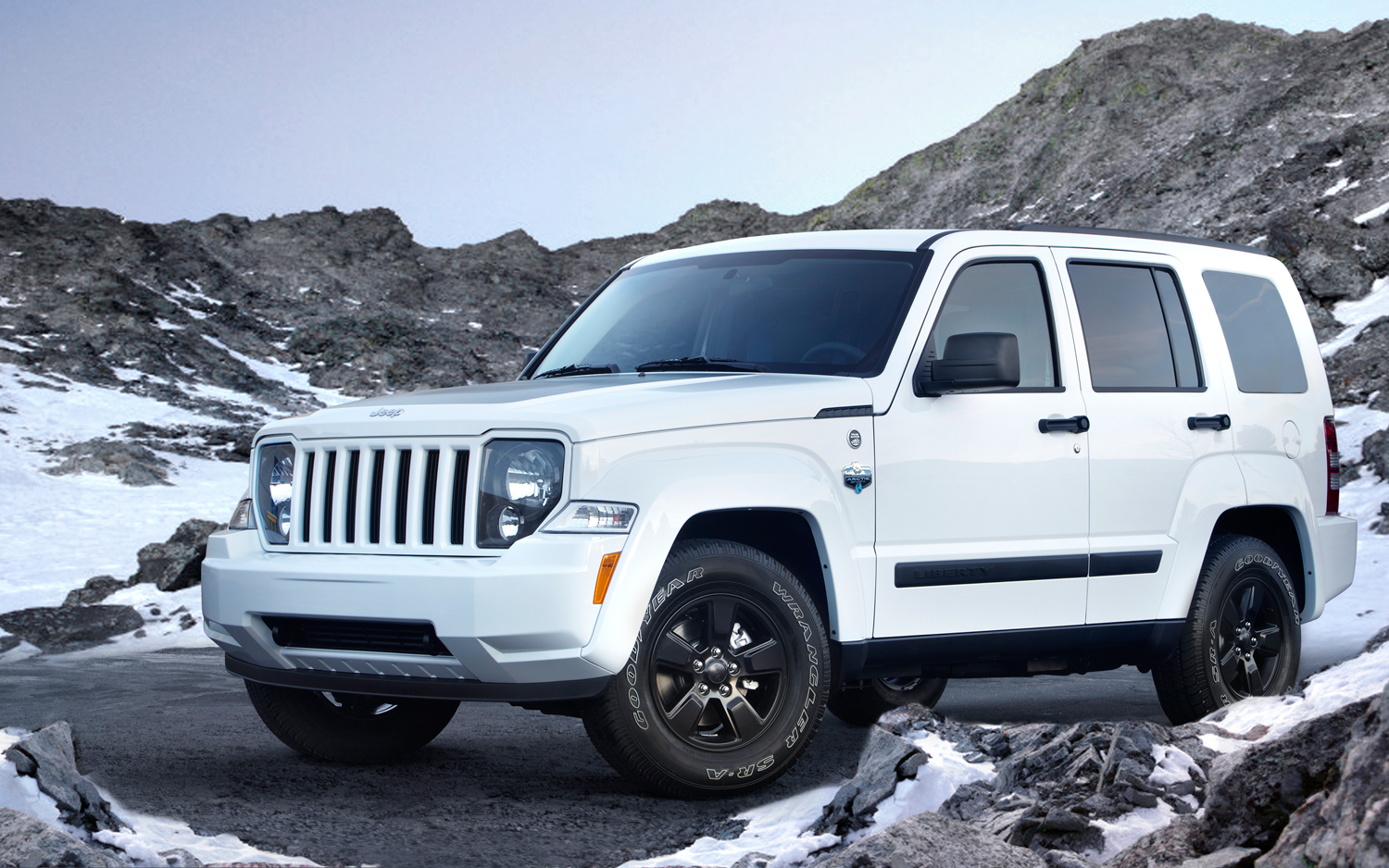 Amazing Chrysler 3.7 Liter V 6 In Jeep Liberty, Ram 1500, Ending Production
