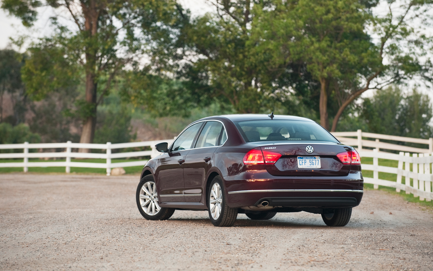 2012 Volkswagen Passat SEL Long-Term Update 2