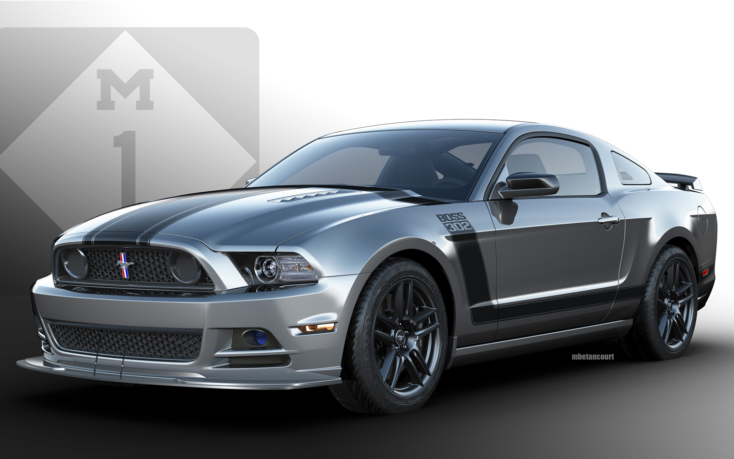 Raffle tickets for customized 2013 ford mustang boss 302 benefit