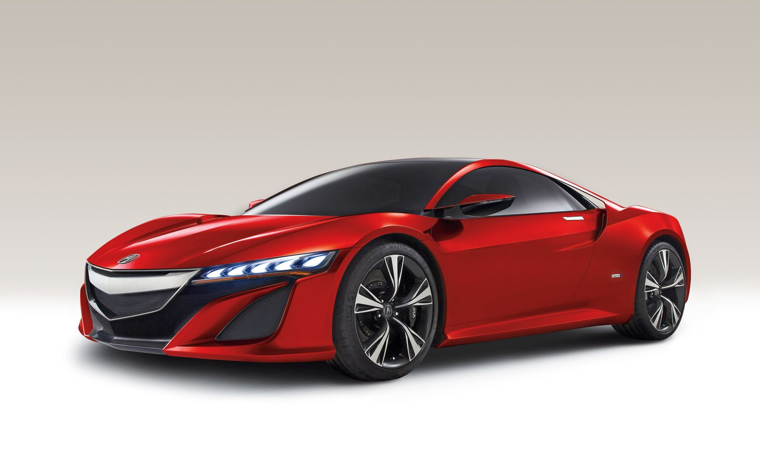 We Hear: Acura's Future Includes TL Hybrid with 45 MPG, No ILX Coupe ...