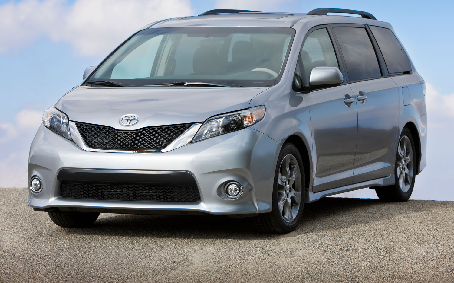2013 Toyota Sienna Drops I 4 Variant Pricing Revealed On Tacoma Corolla Scion IQ XD