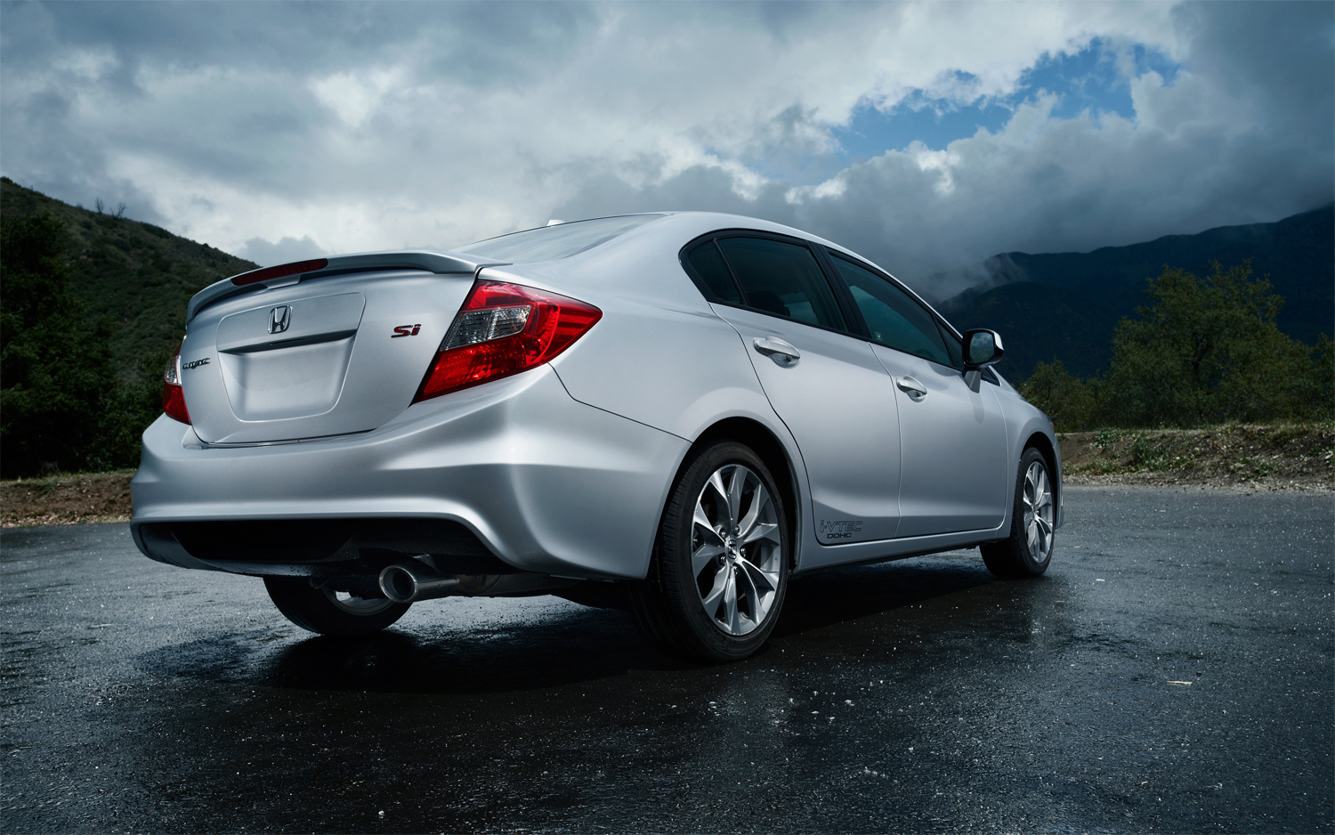 2012 Honda Civic Si Long Term Update 3